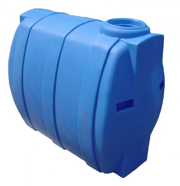Резервоар за вода овален - 500 L